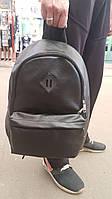 Рюкзак городской эко кожа размер 40x30x15