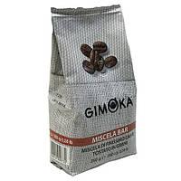 Кофе в зернах Gimoka Miscela Bar 250 г, Италия Оригинал (Джимока)