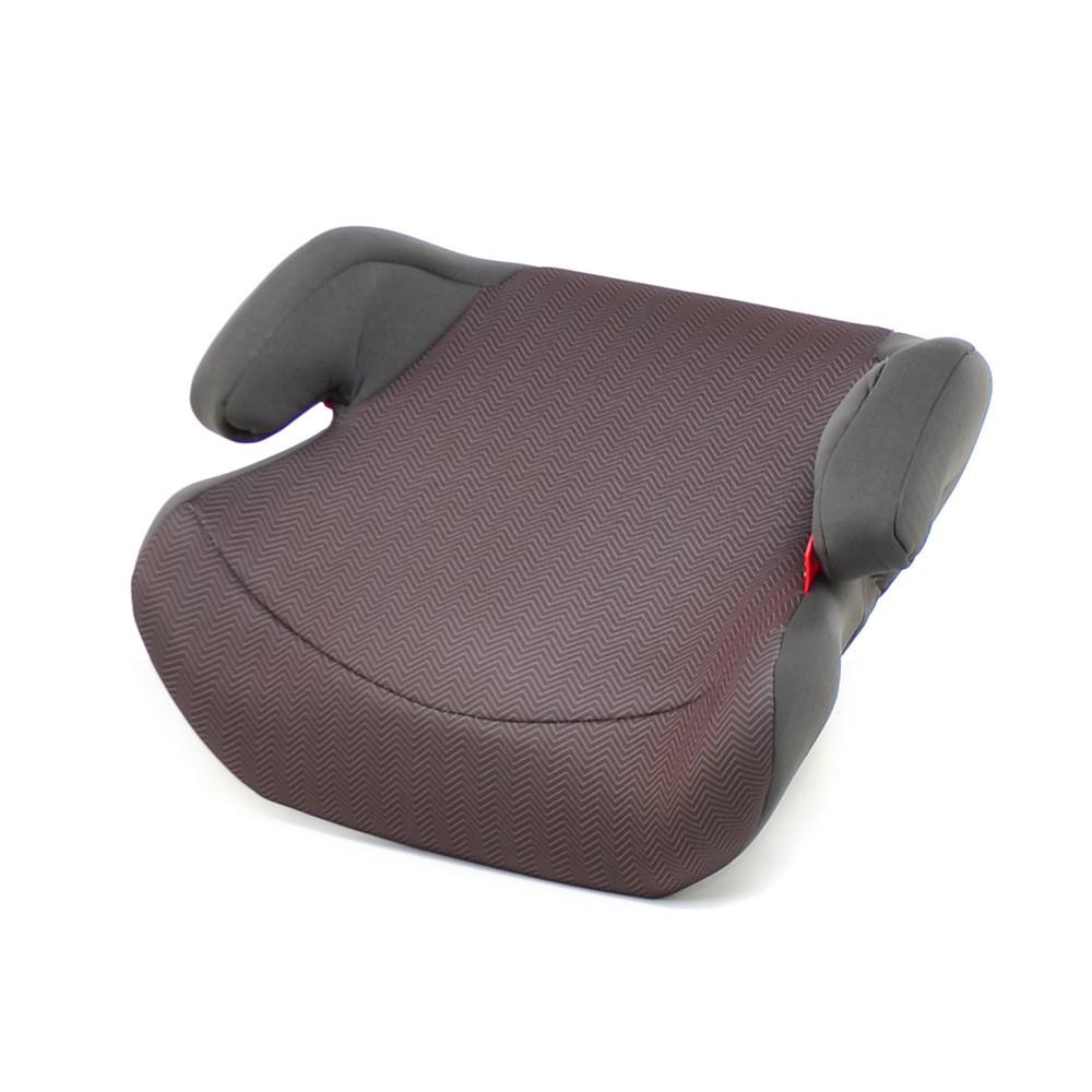 Автокресло-бустер CARRELLO Plus CRL-11804 Iron Black + направляющий ремень Гарантия качества