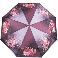Зонт женский полуавтомат magic rain (МЭДЖИК  РЕЙН) zmr4232-4