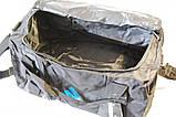 Спортивная сумка Adidas. Сумка рюкзак. Дорожная сумка. Сумки адидас., фото 8