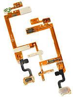 Шлейф (Flat Cable) Nokia 2720 fold ORIG 100%