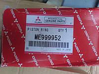 Поршневые кольца ME999952 Mitsubishi 6D14
