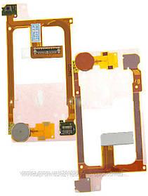Шлейф (Flat Cable) Nokia 3710 camera
