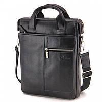 Стильная мужская сумка-планшет Tom Stone арт. 306B
