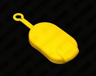 Крышка бачка омывателя на Renault Kangoo 1997->2008 — Renault (Оригинал) БЕЗ УПАКОВКИ - 7700411279J