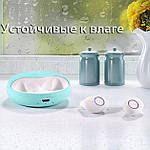 Беспроводные наушники блютуз гарнитура Wi-pods K10 наушники bluetooth 5.0 Оригинал мята, фото 8
