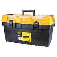 Ящик для инструмента 564×310×310мм Sigma (7404051)