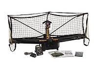 Пушка робот для игры в настольный теннис DONIC NEWGY