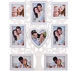 "Фотоколлаж ""Семейное древо"" (52*60*2 см) на 8 фото, фото 2"