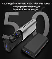 Беспроводные наушники блютуз наушники bluetooth гарнитура 5,0 Wi-pods G1 наушники с микрофоном Оригинал