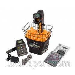 Пушка робот для игры в настольный теннис Donic