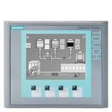 Панели оператора Siemens