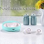 Бездротові Bluetooth-навушники безпровідні із зарядним чохлом-кейсом Wi-pods K10 Bluetooth 5.0. М'ятні., фото 3