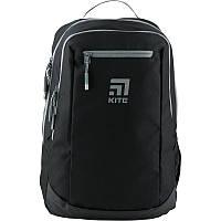 Рюкзак спортивный, темно-серый, Kite Sport, K19-939L-2