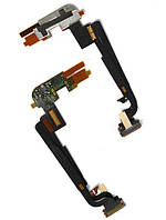 Шлейф (Flat Cable) Nokia 6600 folder
