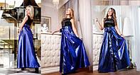 """Платье""""Алисия """"Бренд Медини Оригинал""""Размер 42-44,50-52."""