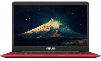 Ноутбук Asus VivoBook 14 X411UF (X411UF-EB06) Red