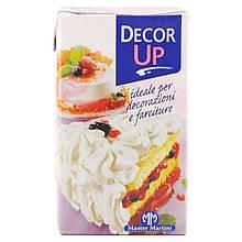 Сливки Декор Ап (Decor Up) 1л. 27%