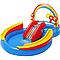 Водный надувной игровой центр.Детский игровой надувной бассейн., фото 2