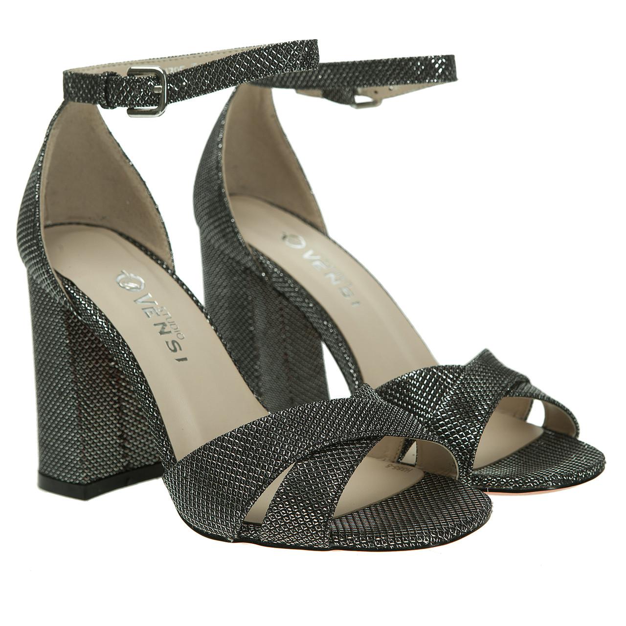 e5ff9bc13370 Купить Босоножки женские Juliana (модные, оригинальные, на устойчивом  каблуке, ...