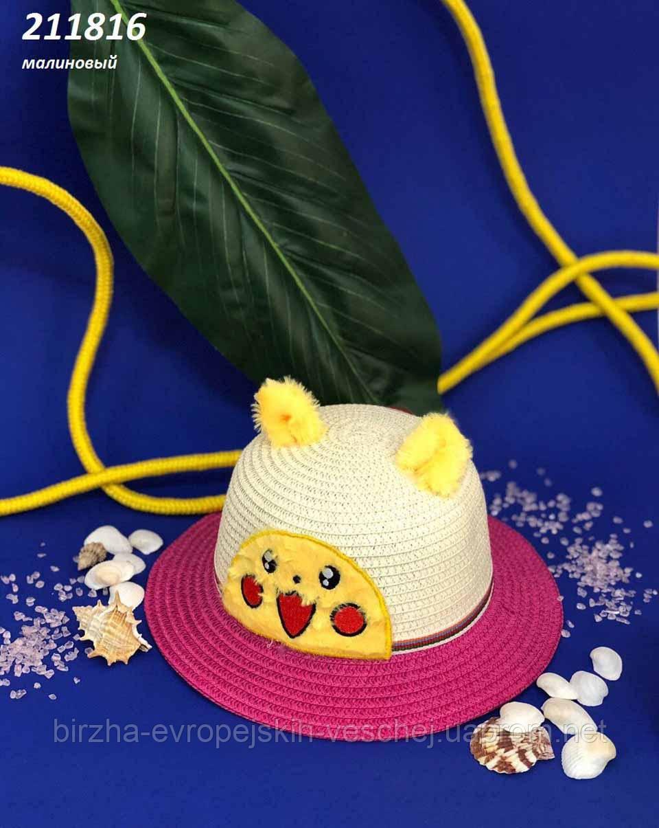 Шляпа 2143