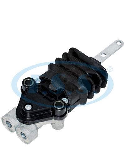 Клапан уровня пола кабины SCANIA 1430545, WAB 4640070100