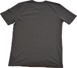 Мужская хлопковая футболка Nike SS THUMBS UP TEE., фото 4