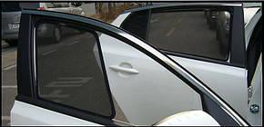 Шторки солнцезащитные для CIVIC SEDAN 2012 + NSV, фото 2