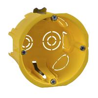 Коробка установочная Schneider для полых стен  модульная IMT35150