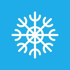 Конверты на выписку зима