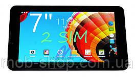 "Планшет-телефон Samsung Z30 7"" 2 Sim 1GB\16Gb"