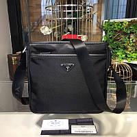 Мужская сумка через плечо Prada 7A