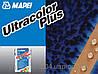 Затирка  для швов  плитки 2 кг ULTRACOLOR PLUS MAPEI (172-небесно-голубой)
