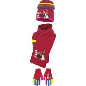 Головні убори, шарфи, комплекти