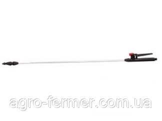 Трубка алюминиевая Лемира в сборе с краном 0,75 м