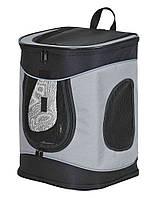 Trixie (Трикси) Timon Backpack Рюкзак переноска для собак до 12 кг (34 × 44 × 30 см)