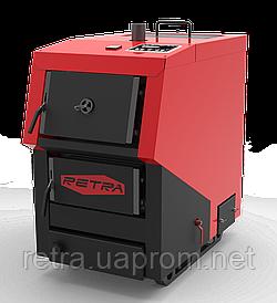 Котел твердотопливный Retra Light 18 кВт