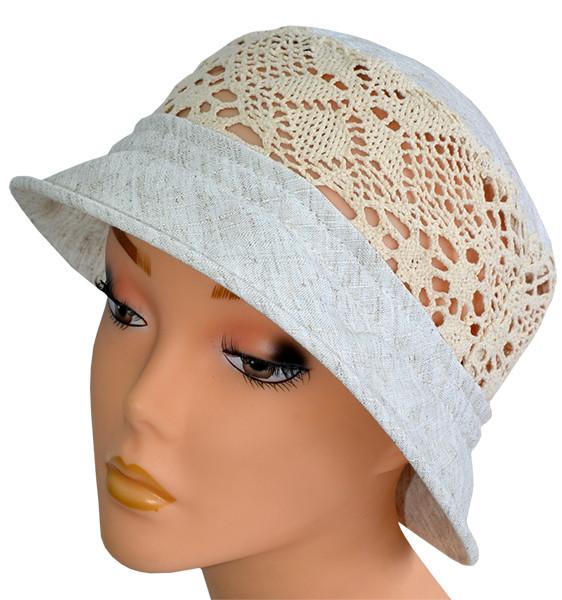 Купить небольшую шляпку с маленькими полями