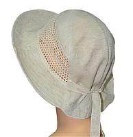 Шляпа женская Марго канва