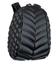 Рюкзак детский MadPax M/SCA/BLK/HALF, 16л