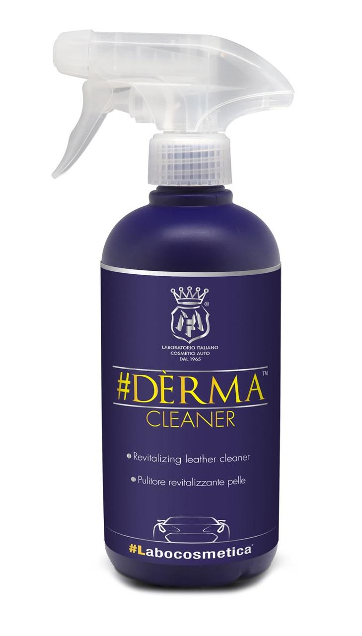 Labocosmetica Derma Cleaner очиститель кожанной обивки (500 мл.)