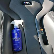 Labocosmetica Derma Cleaner очиститель кожанной обивки (500 мл.), фото 3