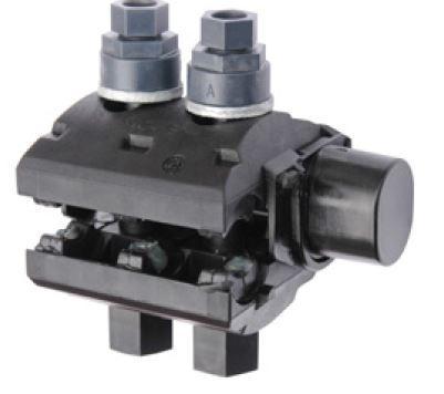 Затискач відгалуджувальний Sicame TTD401 (50-185/50-150)
