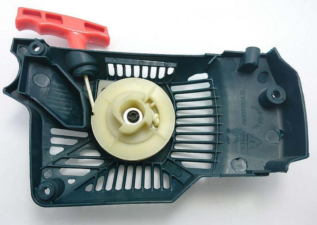 Стартер для бензопилы с объемом двиг.37 см.куб
