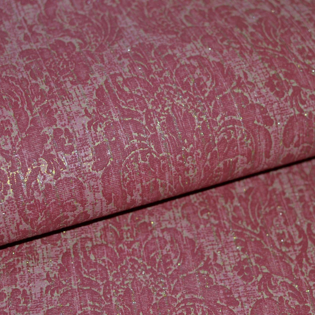 Обои, на стену, виниловые, B53,4 Дафна С926-13, 0.53*10м