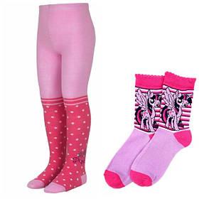 Колготы и носки