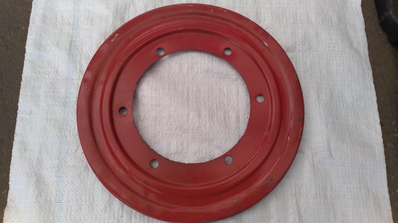 Кожух барабана (Крышка) на польскую роторную косилку Wirax 8245-036-010-365