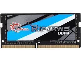 Модуль памяти SoDDR 4 8GB 2400 MH 1.2v G.Skill (F4-2400C16S-8GRS)