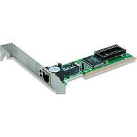 Сетевая плата Gembird NIC-R2 10/100 Mb/s LAN, PCI